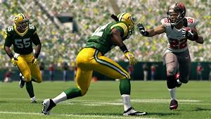 Madden NFL 25 Review - PS4 Home