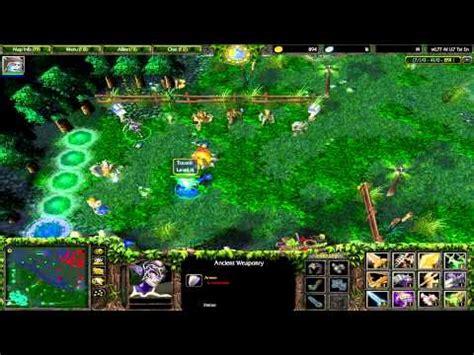 dota gameplay traxex 1 5 a i mode youtube