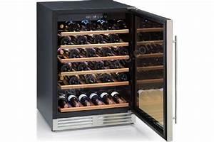 Cave A Vin 150 Bouteilles : cave vin comparez les prix pour professionnels sur ~ Dailycaller-alerts.com Idées de Décoration