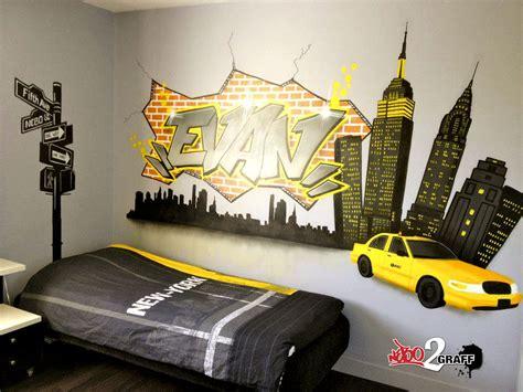 chambre york ado décoration chambre d 39 ado york
