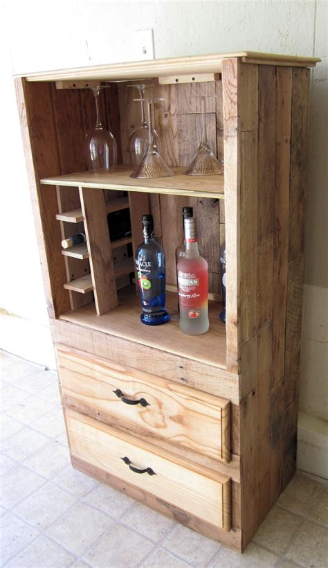 furniture liquor cabinet with lock locking bar cabinet