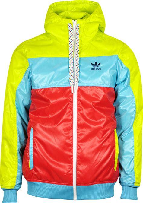 adidas Street Windbreaker jacket acidbuzz