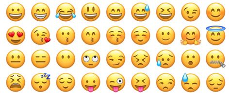 updated iphone emojis whatsapp emoji meanings emojis for whatsapp on iphone