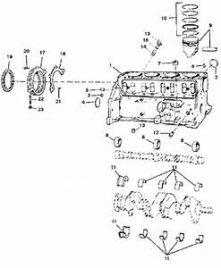 Mercruiser 470  3 7l  Marine Engine Options