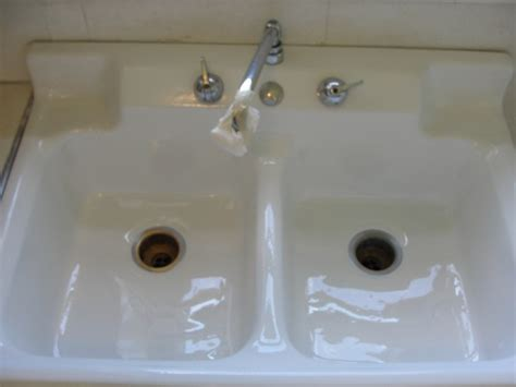 kitchen sink resurfacing kitchen sink refinishing raleigh nc specialized 2859