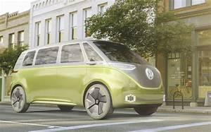2020 Volkswagen Bus Price, Interior, Release Date, Changes