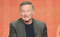 Robin Williams Opened Up About Addiction: 'It Escalated So ...