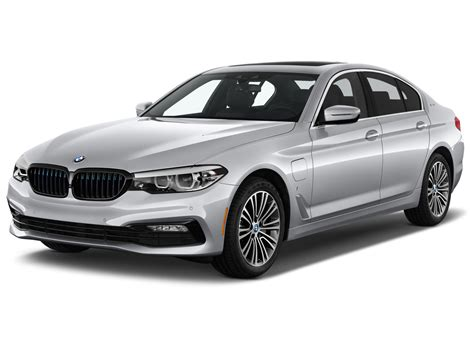 Bmw 5 Series Sedan 2019 by 2019 Bmw 5 Series Review Ratings Specs Prices And