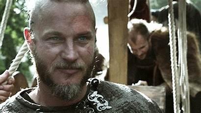 Vikings Ragnar Season Lothbrok History Fimmel Travis