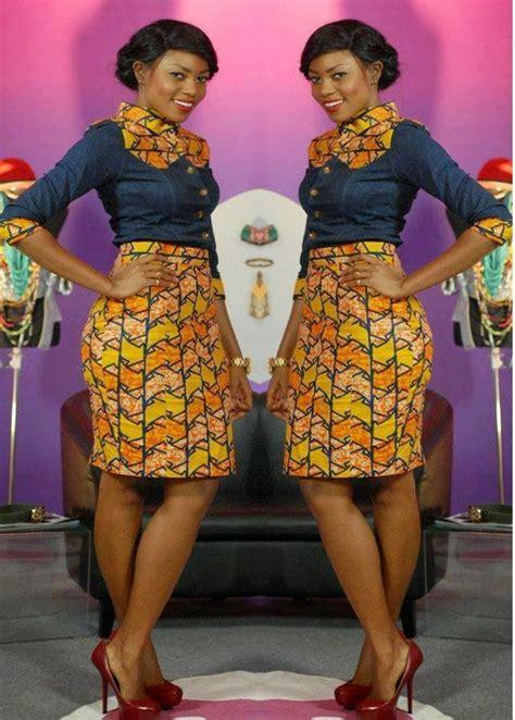 smiles zone  kitenge fashion