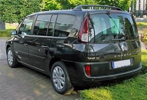 Renault Espace 4 : file renault espace iv facelift 20090801 rear jpg wikimedia commons ~ Gottalentnigeria.com Avis de Voitures