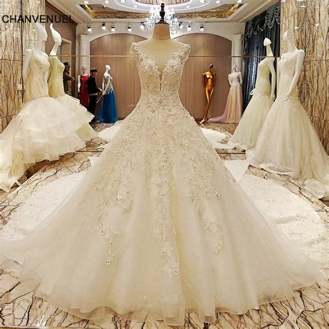 Wedding Gowns by Ls70985 Bridal Gowns Cape Sleeves Gown Flower