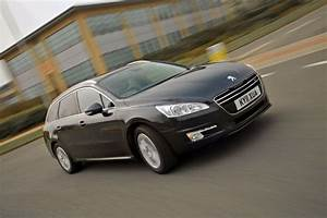 508 Sw Allure : motoring road test peugeot 508 sw allure 2 0 hdi 163 birmingham mail ~ Gottalentnigeria.com Avis de Voitures