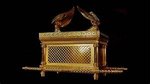 Ark Of The Covenant May Be Hidden In Africa  Biblical