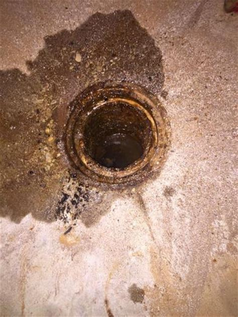 Pipe to City Sewer from Basement Clogged?   DoItYourself
