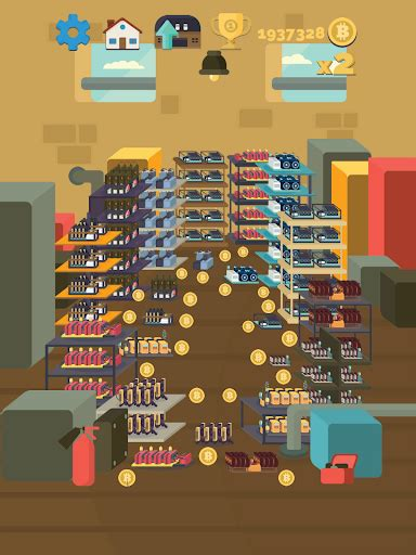 Miners have become very sophisticated over the last several years using complex machinery to speed up. Bitcoin mining game (apk) free download for Android/PC/Windows