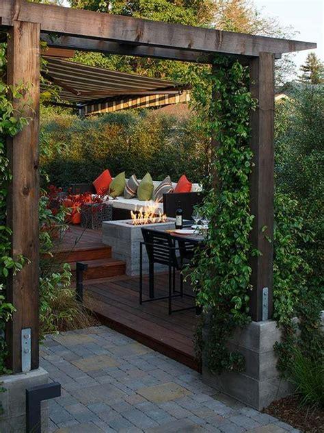 terrasse en bois  idees pour une deco moderne idee