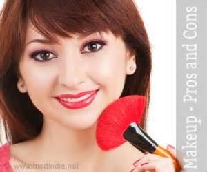make up india