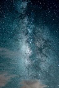 Milky Way Galaxy Photography