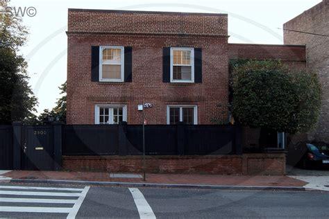 The Exorcist House - the exorcist westpics