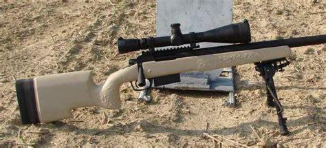 Custom Stock Painting  Short Action Customs  Custom Rifles