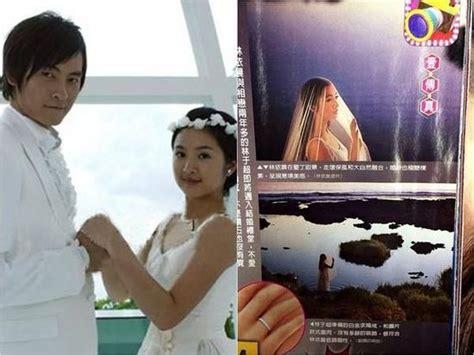 林依晨婚纱照曝光 将在32岁生日当天订婚(组图)--广东频道--人民网
