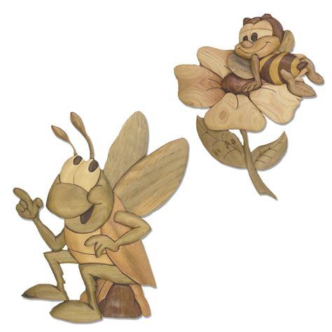 grasshopper bee int patterns workshop supply