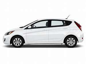 Image 2017 Hyundai Accent SE Hatchback Automatic Side