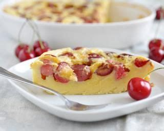 dessert aux cerises rapide check out clafoutis aux cerises griottes it s so easy to make diet desserts