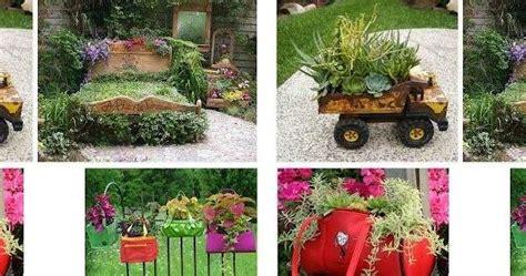 Ideas Para Jardines Pequenos Facilisimocom