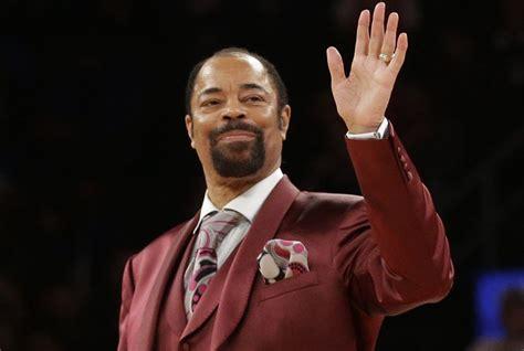 Stephen Curry wouldn't rain 3s on me, Knicks great Walt ...