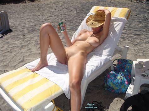 Nude Wife Sasha On The Beach October Voyeur Web