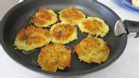 paillasson de pommes de terre rapees paillassons de pommes de terre recette l 233 gumes supertoinette