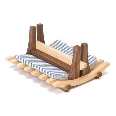 nifty napkin holder woodworking plan  wood magazine