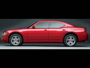 2006 Dodge Charger R  T - Side