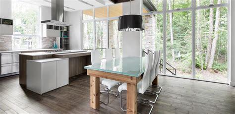 plancher bois cuisine bois ditton
