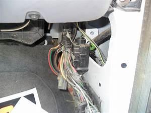 Where Is The Fuel Pump Shut