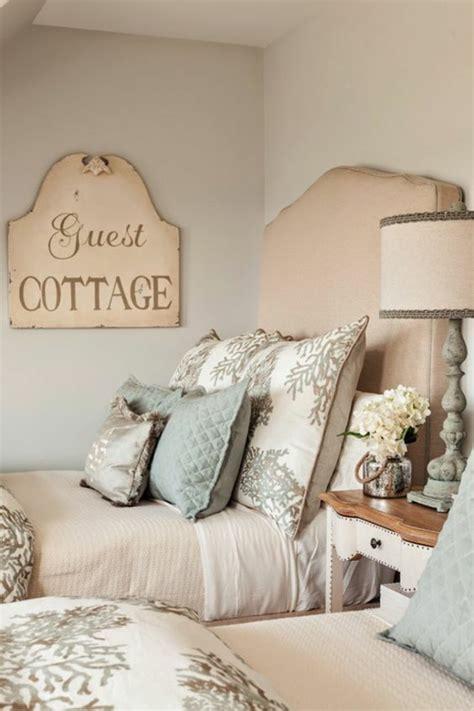 chambre cottage 1001 idées pour une chambre design comment la rendre