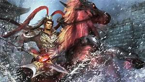 Dynasty Warriors 8: Xtreme Legends Complete Edition coming ...