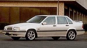 Volvo 850 Service Repair Manual 1995