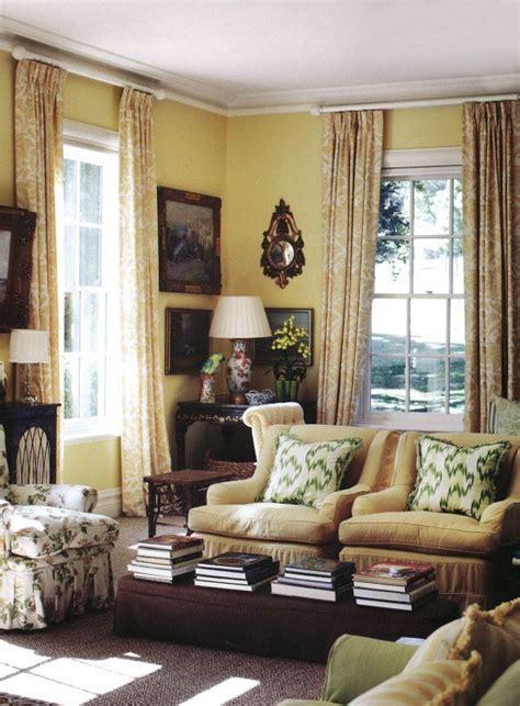 english country living room living room design pinterest