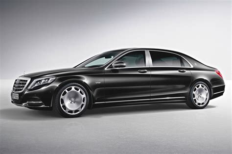 luxury mercedes maybach mercedes maybach s class the star in the luxury segment