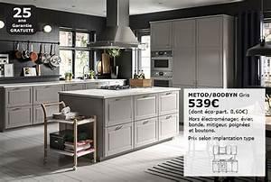 Ikea Cuisine Meuble Haut : meubles bas hauteur caisson 80 cm ~ Teatrodelosmanantiales.com Idées de Décoration