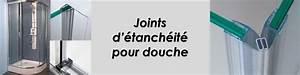 Joints etancheite joint de douche joint de porte de for Etancheite porte douche