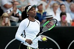 38 years old and ranked No. 39, Venus Williams not talking ...