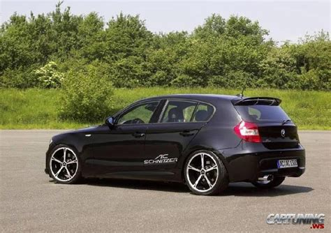 Tuning BMW 1 » CarTuning - Best Car Tuning Photos From All ...