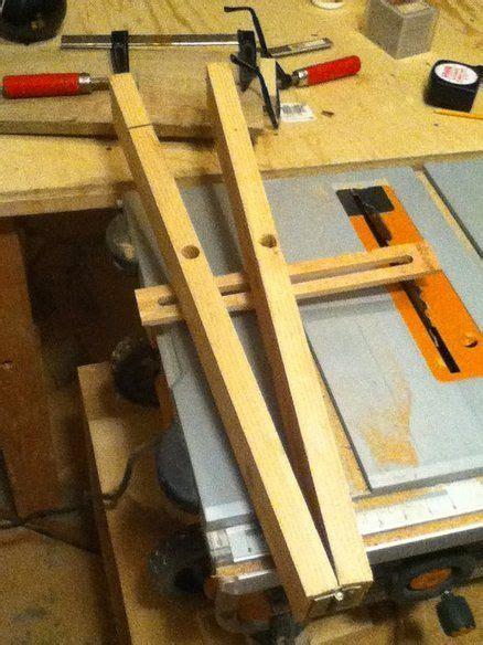 taper jig taper jig wood rack woodworking