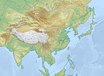 geography  southern eastern asia studycom