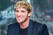 Logan Paul Says He's the Fastest Man on Earth, Has Pink Eye