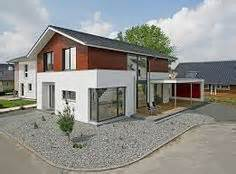moderne architektur satteldach bauhaus mit satteldach in löderburg architekten ingenieure magdeburg architekturbüro ai